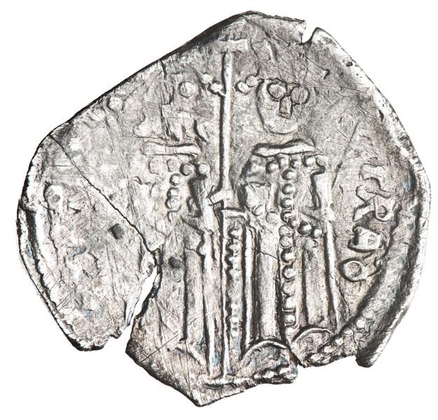 srebrna moneta