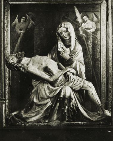 foto: Piękna Pieta