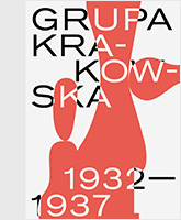 Grupa Krakowska 1932–1937