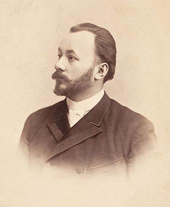 portret Jana Styki