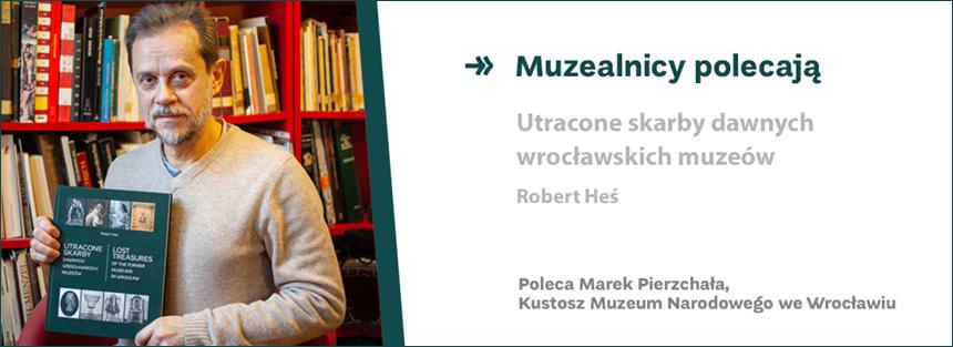 Marek Pierzchała poleca