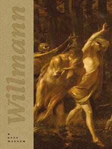 """Album """"Willmann. Opus magnum"""""""