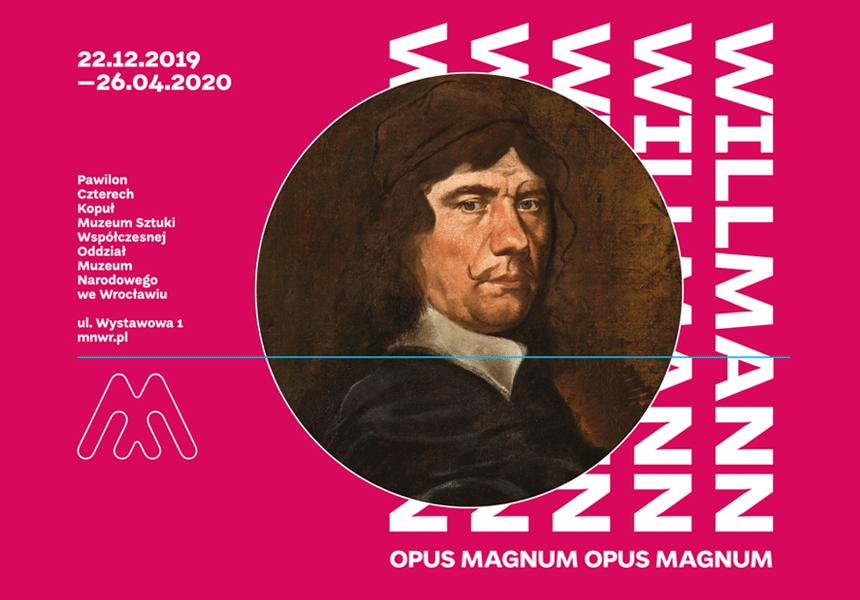 Willmann. Opus magnum – wystawa