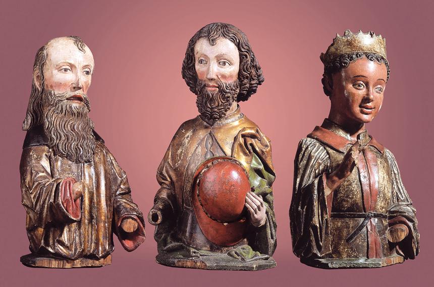 figury Trzech Króli