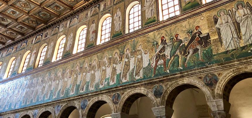 Mozaika zSant_Apollinare_Nuovo