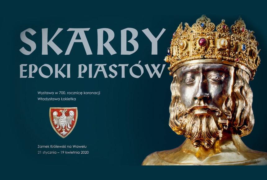 Skarby epoki Piastów