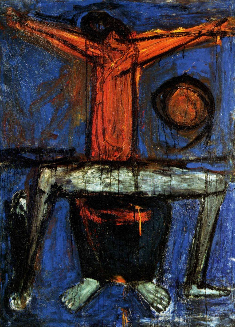 Waldemar Cwenarski, Pieta