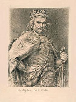 Władysław IŁokietek