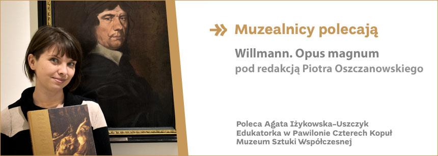 Muzealnicy polecają