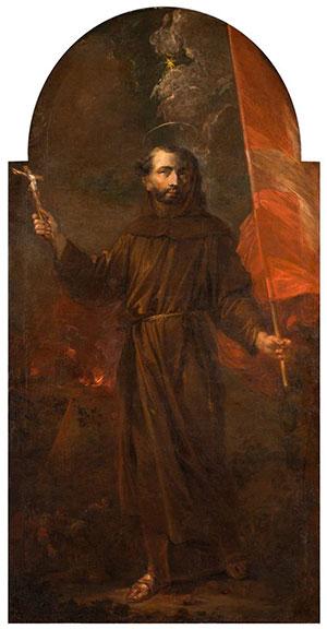 Św. Jan Kapistran