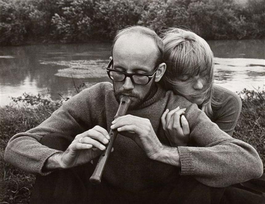 Jerzy Jawczak, Szczęście, ok. 1970