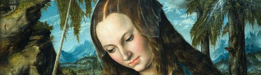 Madonna podjodłami
