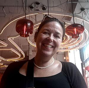 Susanne Altman