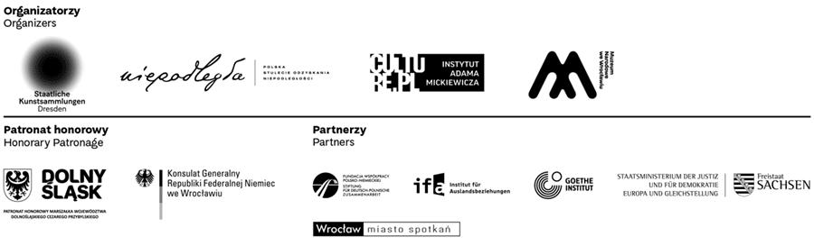 Logotypy instytucji