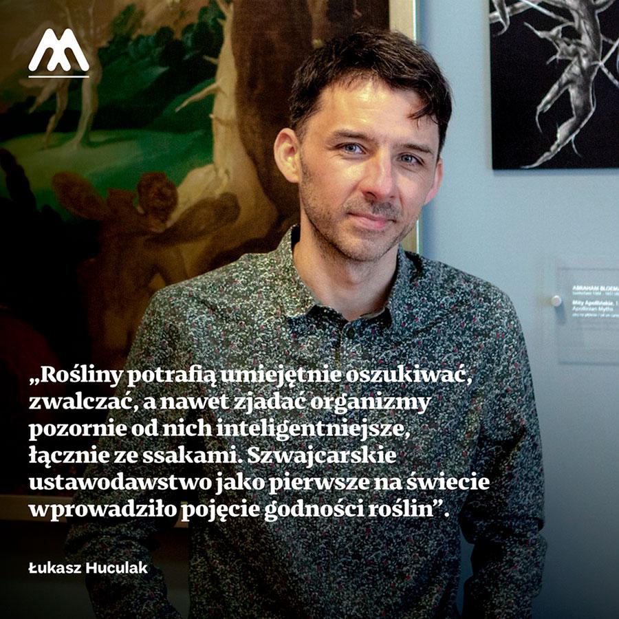 dr hab. Łukasz Huculak