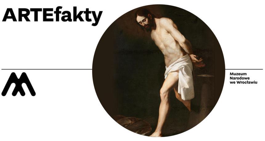 Chrystus przy kolumnie biczowania