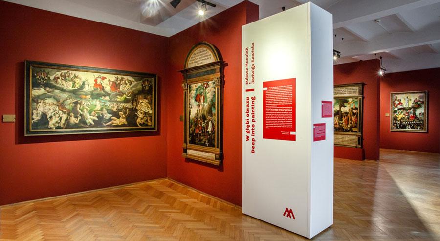Fotodokumentacja wystawy