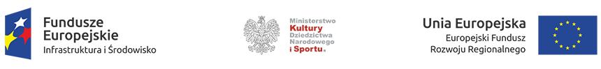Modernizacja Panoramy Racławickiej – logotypy
