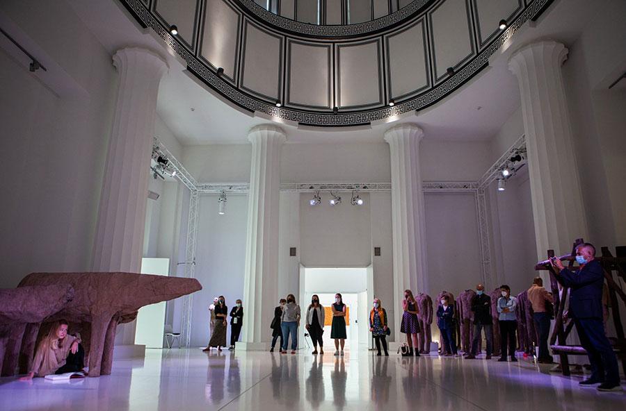 Spotkanie wramach projektu Exploring European Cultural Heritage